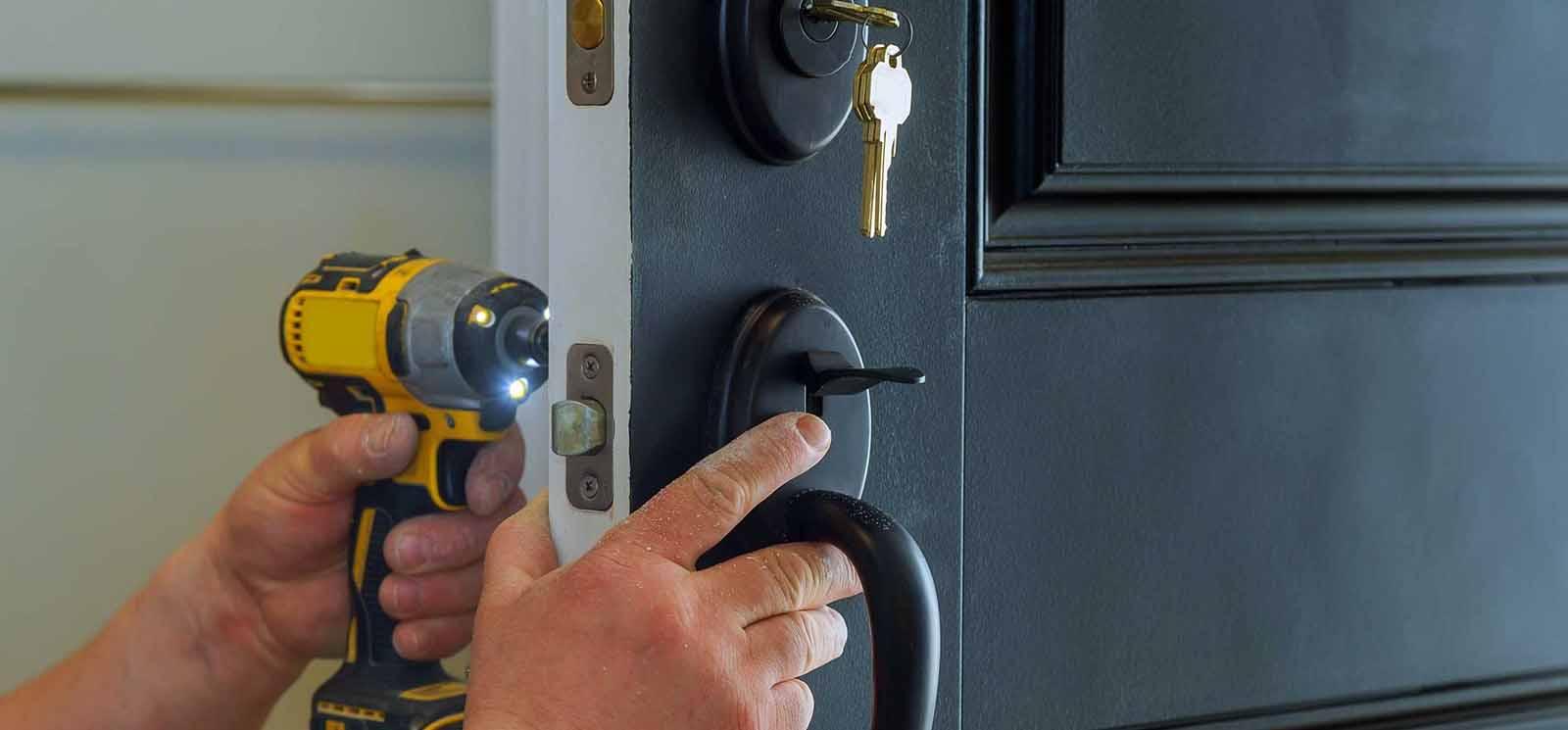 Sostituzione serratura Dalmine: ✅ Contattaci per info!